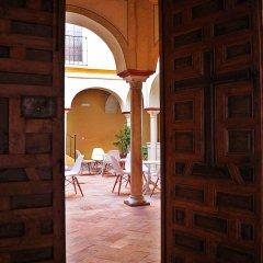 Frenteabastos Hostel & Suites интерьер отеля фото 3