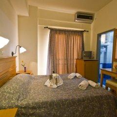 Sylvia Hotel в номере