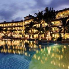 Отель Alpina Phuket Nalina Resort & Spa бассейн фото 2