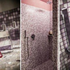 Hotel Da Vinci ванная фото 2