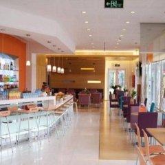 Отель ibis Suzhou Sip питание