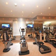 Отель Royal Hotel Carlton Италия, Болонья - 3 отзыва об отеле, цены и фото номеров - забронировать отель Royal Hotel Carlton онлайн фитнесс-зал фото 3