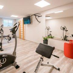 Отель Parkhotel Diani фитнесс-зал