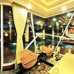 Floral Hotel Chaweng Koh Samui сауна