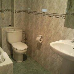 Hotel Matalenas ванная