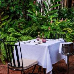 Отель Residence by Uga Escapes Шри-Ланка, Коломбо - отзывы, цены и фото номеров - забронировать отель Residence by Uga Escapes онлайн питание фото 2