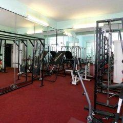 Hotel Cairoli Генуя фитнесс-зал фото 4