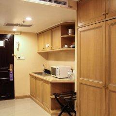 Отель FuramaXclusive Sukhumvit удобства в номере фото 2