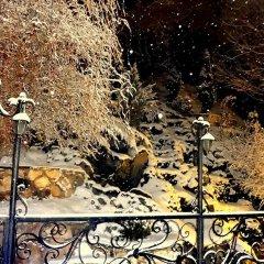 Park Avenue Hotel Ереван ванная