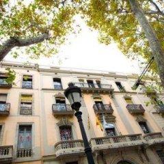 Отель Hostal Benidorm фото 4