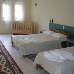 Carmina Hotel Турция, Олудениз - 3 отзыва об отеле, цены и фото номеров - забронировать отель Carmina Hotel онлайн комната для гостей фото 4