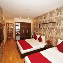 Asian Ruby Hotel Hanoi комната для гостей фото 2