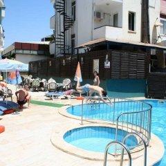 Отель CLASS BEACH MARMARİS Мармарис с домашними животными