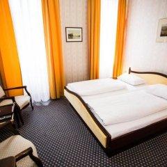 Hotel Atlanta Вена комната для гостей фото 16
