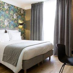Отель Hôtel Mathis Франция, Париж - отзывы, цены и фото номеров - забронировать отель Hôtel Mathis онлайн комната для гостей фото 5