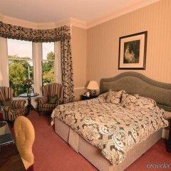 Отель CHANNINGS Эдинбург комната для гостей фото 3