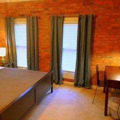 Отель Short North Guesthouse США, Колумбус - отзывы, цены и фото номеров - забронировать отель Short North Guesthouse онлайн комната для гостей
