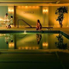 Отель The Ritz-Carlton, San Francisco Сан-Франциско бассейн фото 2