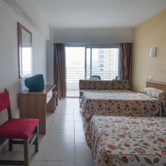 Hotel Barracuda - Adults Only комната для гостей фото 6