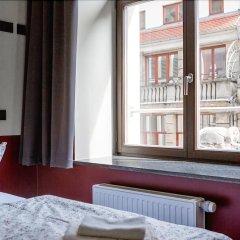 Отель Aparion Apartments Leipzig City Германия, Лейпциг - отзывы, цены и фото номеров - забронировать отель Aparion Apartments Leipzig City онлайн комната для гостей фото 5