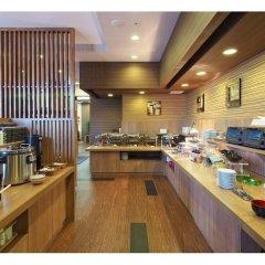Hotel Route-Inn Yaita Насусиобара гостиничный бар