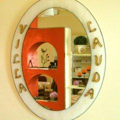 Отель Villa Lauda Италия, Римини - отзывы, цены и фото номеров - забронировать отель Villa Lauda онлайн с домашними животными