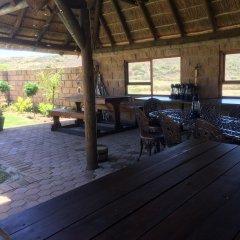 Отель Outeniquabosch Lodge фото 10