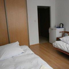 Отель SCSK Brzeźno Польша, Гданьск - 1 отзыв об отеле, цены и фото номеров - забронировать отель SCSK Brzeźno онлайн удобства в номере