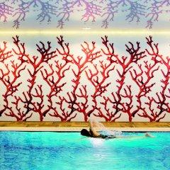 Movenpick Hotel Izmir бассейн