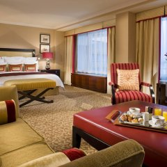 Budapest Marriott Hotel в номере
