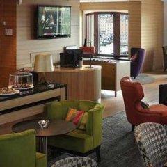 Отель Hilton Stockholm Slussen фото 6