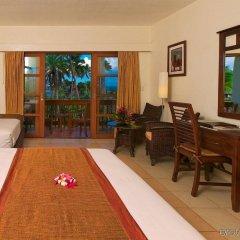 Отель The Naviti Resort Фиджи, Вити-Леву - отзывы, цены и фото номеров - забронировать отель The Naviti Resort онлайн комната для гостей фото 3
