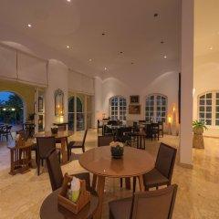 Отель Pictory Garden Resort питание фото 2