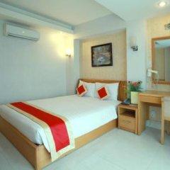 Lucky Star Hotel 146 Nguyen Trai комната для гостей фото 4