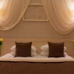 Гостиница Нота Бене комната для гостей фото 4