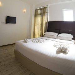 Отель Airport Comfort Inn Premium Мальдивы, Северный атолл Мале - отзывы, цены и фото номеров - забронировать отель Airport Comfort Inn Premium онлайн комната для гостей фото 4