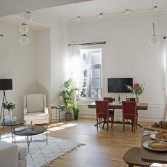 Отель Four Streets Athens Афины комната для гостей