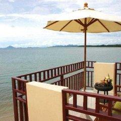 Отель Lanta All Seasons Beach Resort Ланта пляж