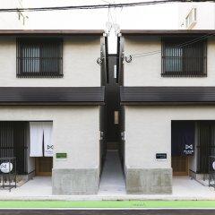 Musubi Hotel Machiya Minoshima 2 Хаката фото 40