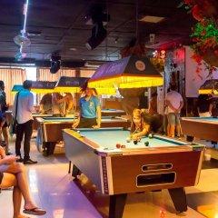 Отель Chang Club развлечения