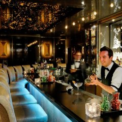 Breidenbacher Hof, a Capella Hotel гостиничный бар фото 3