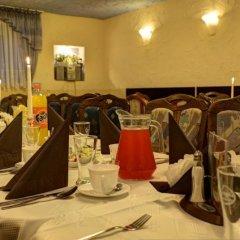 Отель Willa Albatros Польша, Гданьск - 2 отзыва об отеле, цены и фото номеров - забронировать отель Willa Albatros онлайн питание фото 2