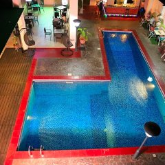 Отель Best Western Plus Ibadan бассейн фото 2