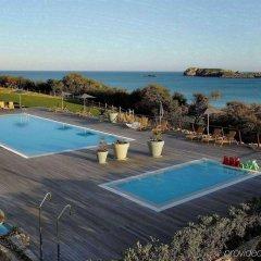Отель Martinhal Sagres Beach Family Resort бассейн