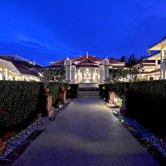 Отель Wora Bura Hua Hin Resort and Spa фото 5