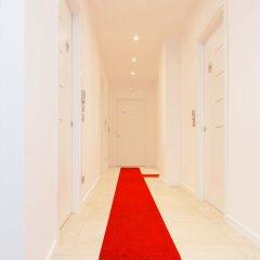 Отель Vatican Grand Suite интерьер отеля