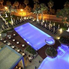 Отель Marins Playa
