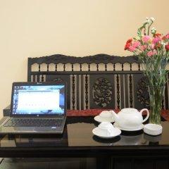 Отель Han Thuyen Homestay интерьер отеля фото 3