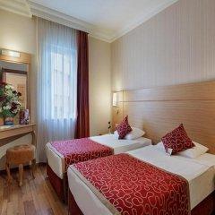 Alaiye Resort & Spa Hotel 5* Стандартный номер с различными типами кроватей фото 2