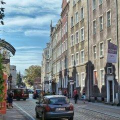 Отель Gdansk Deluxe Apartments Польша, Гданьск - отзывы, цены и фото номеров - забронировать отель Gdansk Deluxe Apartments онлайн фото 3